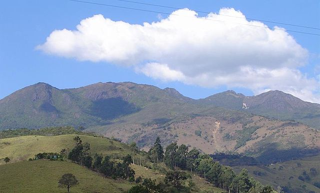 Mantiqueira Mountains
